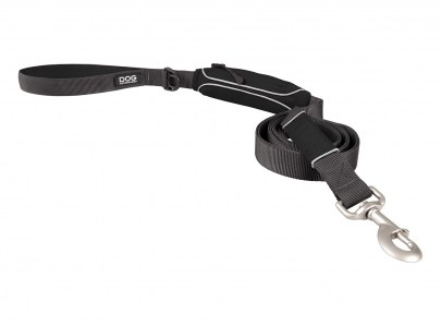 DOG COPENGHAGE LEASH-gray